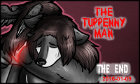 The Tuppenny Man